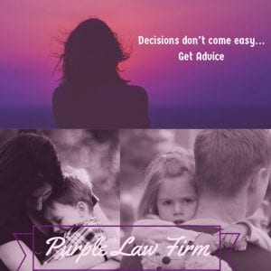 Agreed or no fault Divorce, make the decision to agree